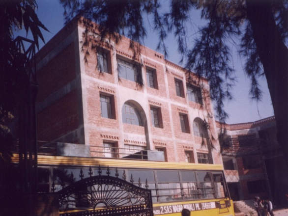 gian jyoti institute of management and technology in chandigarh