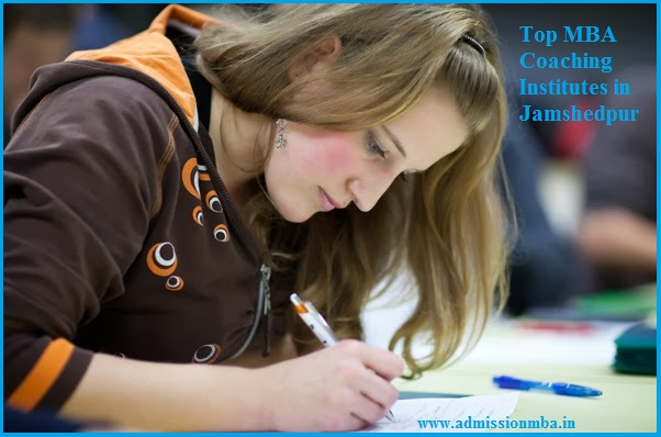 Top MBA Coaching institutes in Jamshedpur