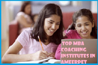 Top MBA Coaching institutes in Ameerpet