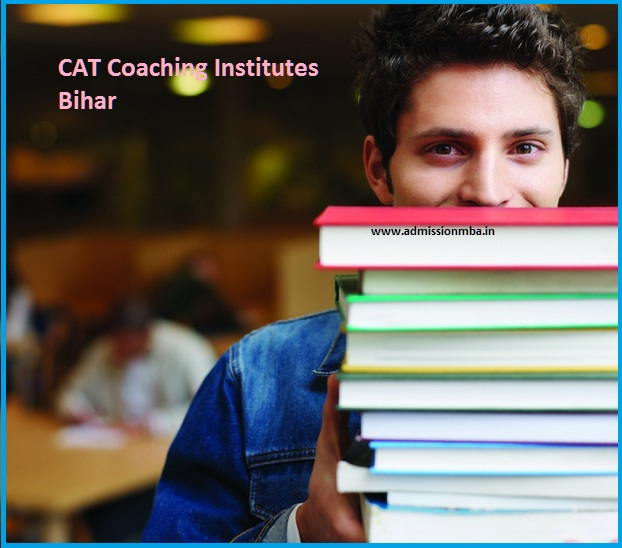 CAT Coaching Institutes Bihar