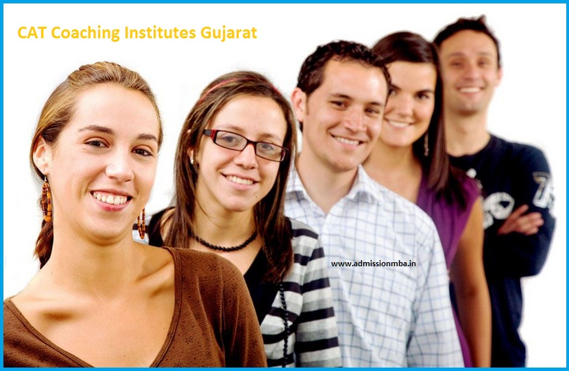 CAT Coaching Institutes Gujarat