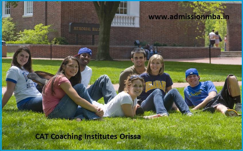 CAT Coaching Institutes Orissa