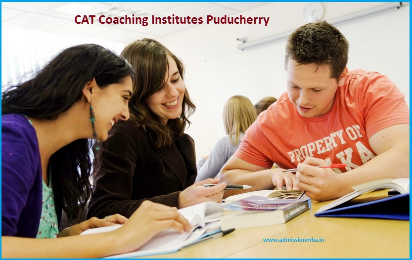 CAT Coaching Institutes Puducherry