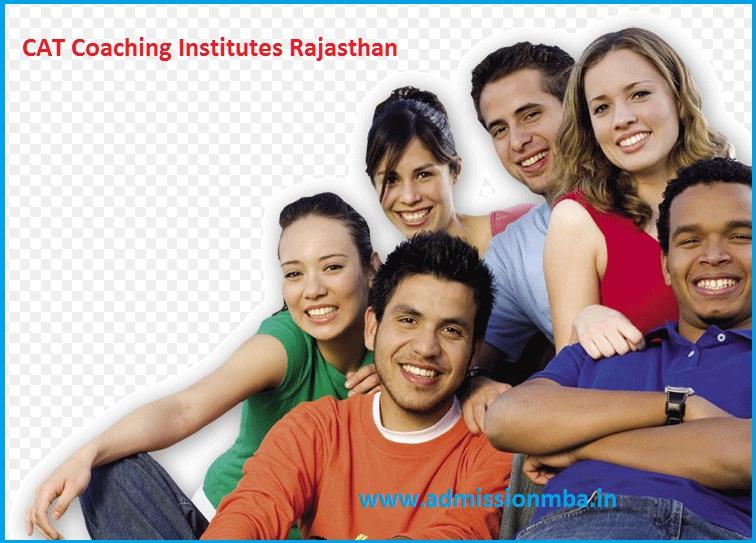 CAT Coaching Institutes Rajasthan
