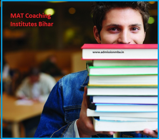 MAT Coaching Institutes Bihar