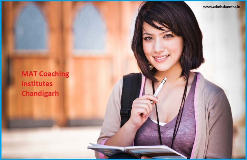 MAT Coaching Institutes Chandigarh