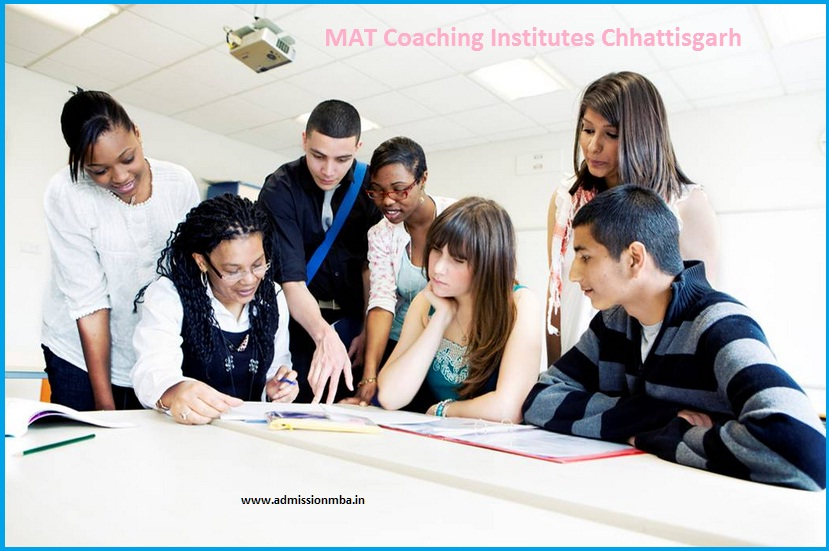MAT Coaching Institutes Chhattisgarh