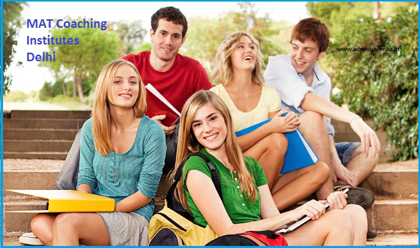 MAT Coaching Institutes Delhi