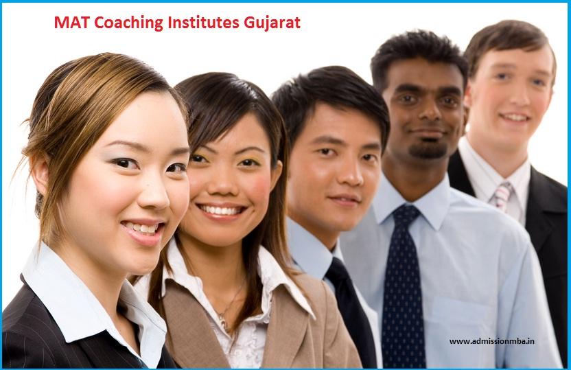 MAT Coaching Institutes Gujarat