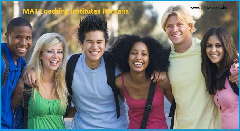 MAT Coaching Institutes Haryana