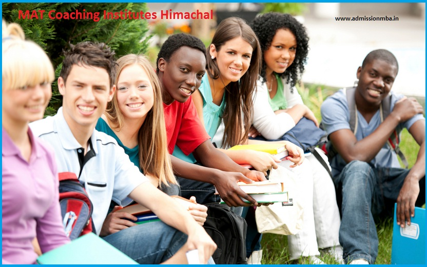 MAT Coaching Institutes Himachal Pradesh