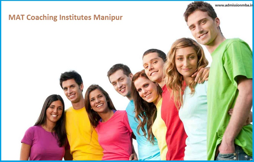MAT Coaching Institutes Manipur