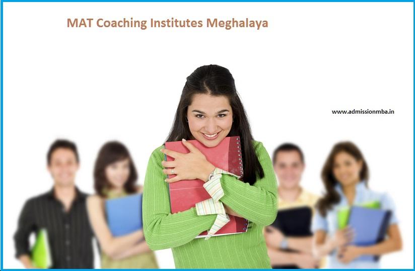 MAT Coaching Institutes Meghalaya