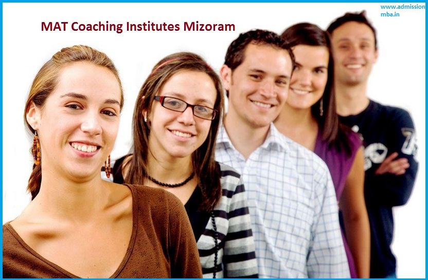 MAT Coaching Institutes Mizoram