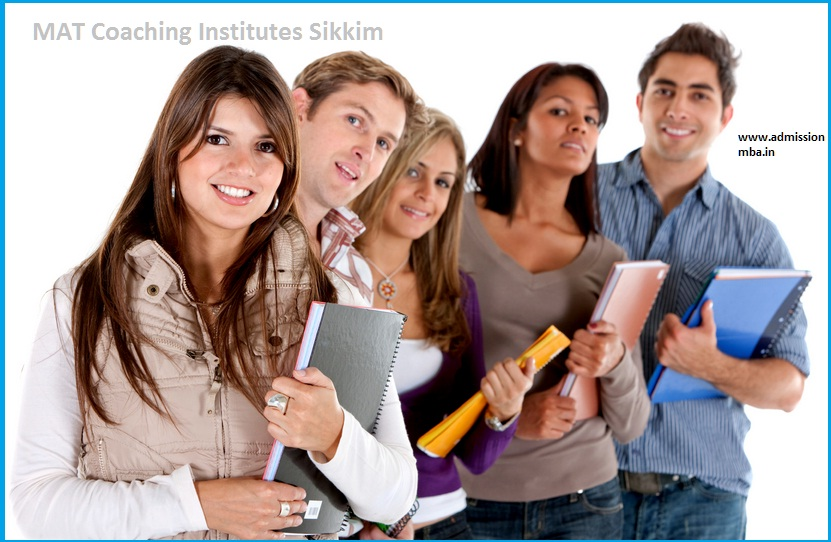 MAT Coaching Institutes Sikkim