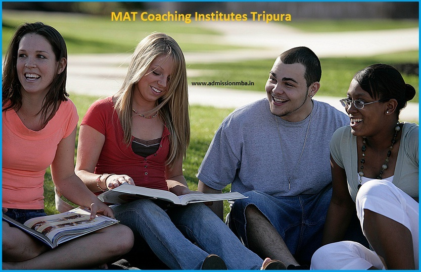 MAT Coaching Institutes Tripura