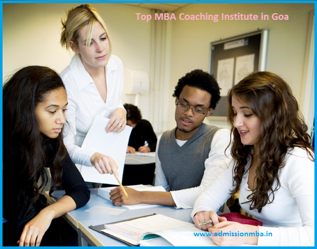 Top MBA Coaching Institute in Goa