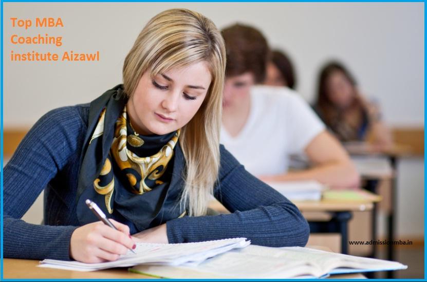 Top MBA Coaching institute Aizawl