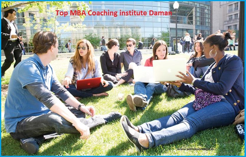 Top MBA Coaching institute Daman