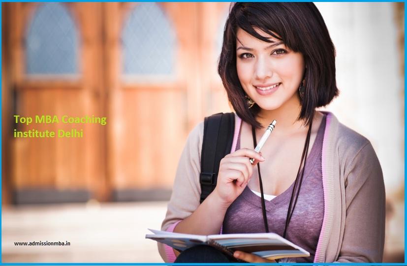 Top MBA Coaching institute Delhi