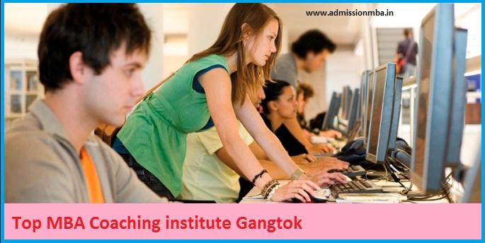 Top MBA Coaching institute Gangtok