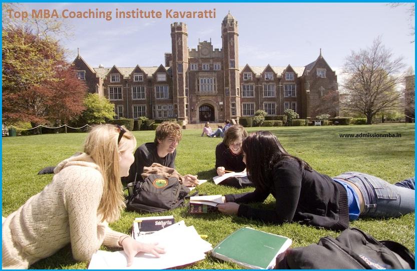Top MBA Coaching institute Kavaratti