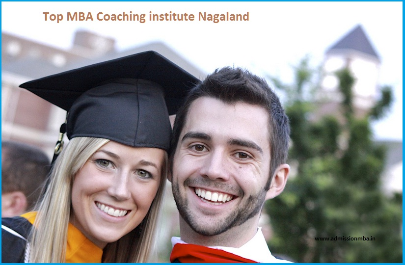 Top MBA Coaching institute Nagaland