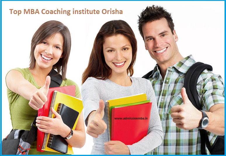Top MBA Coaching institute Orisha