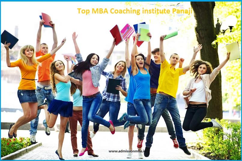 Top MBA Coaching institute Panaji