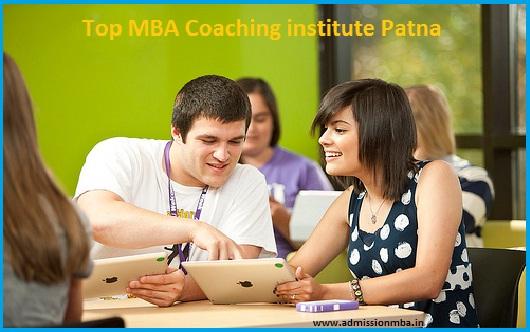Top MBA Coaching institute Patna