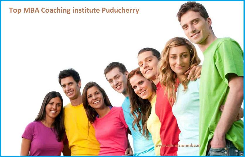 Top MBA Coaching institute Puducherry