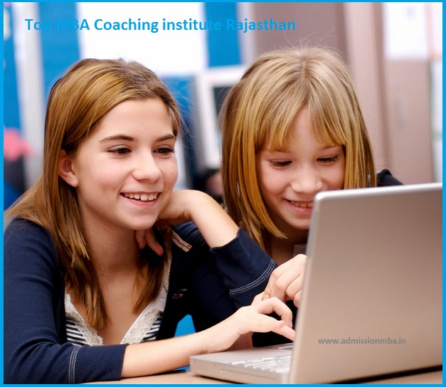 Top MBA Coaching institute Rajasthan