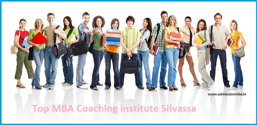 Top MBA Coaching institute Silvassa