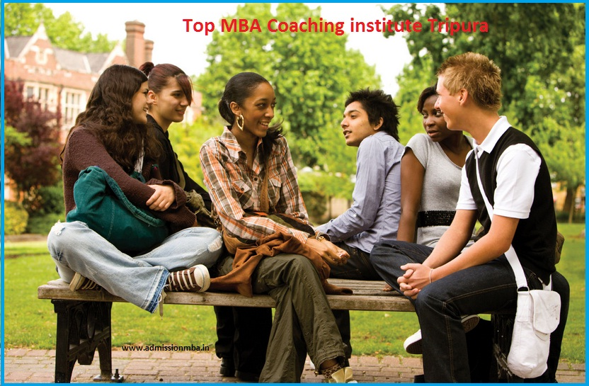 Top MBA Coaching institute Tripura