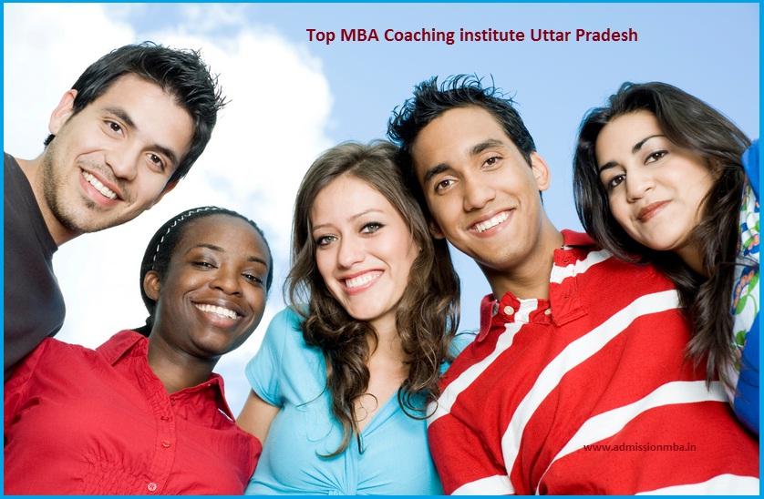 Top MBA Coaching institute Uttar Pradesh
