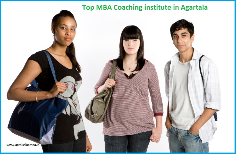 Top MBA Coaching institute in Agartala