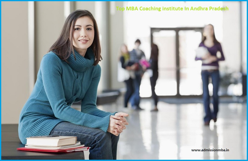 Top MBA Coaching institute in Andhra Pradesh