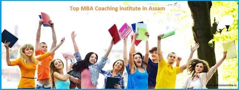 Top MBA Coaching institute in Assam