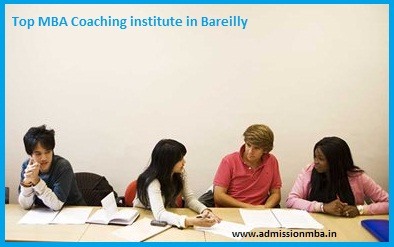 Top MBA Coaching institute in Bareilly