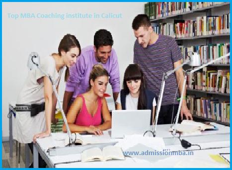Top MBA Coaching institute in Calicut