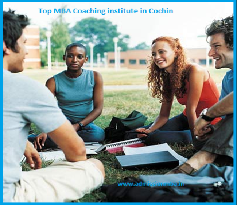 Top MBA Coaching institute in Cochin