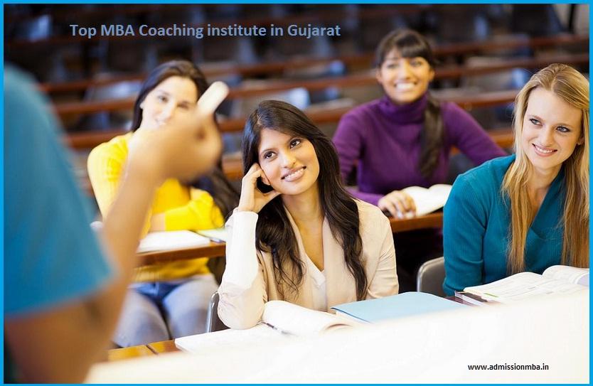 Top MBA Coaching institute in Gujarat