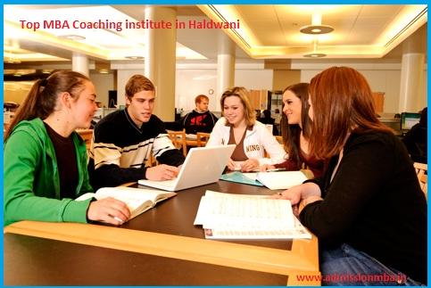 Top MBA Coaching institute in Haldwani