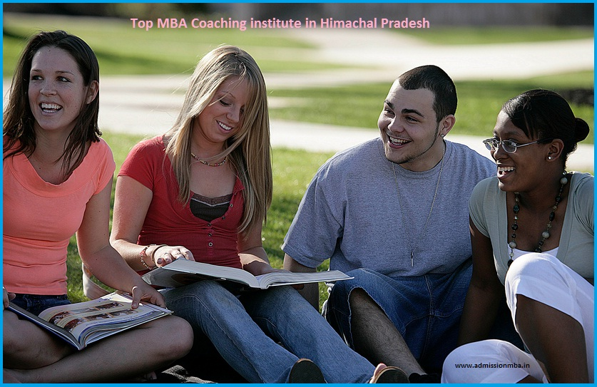 Top MBA Coaching institute in Himachal Pradesh