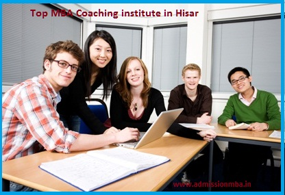Top MBA Coaching institute in Hisar