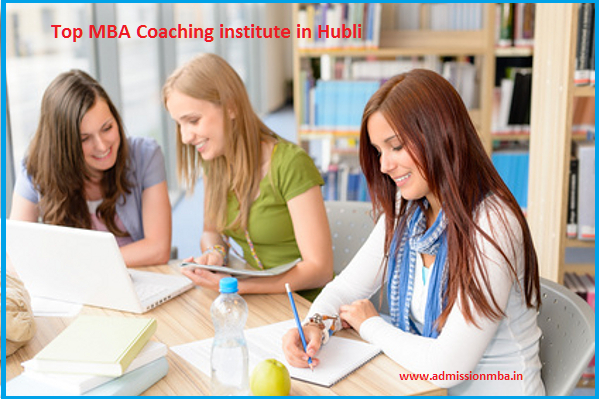 Top MBA Coaching institute in Hubli
