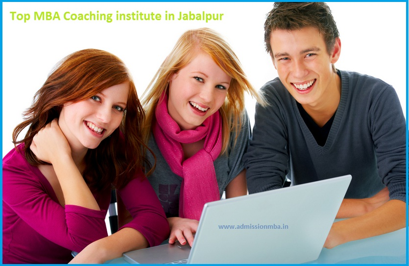 Top MBA Coaching institute in Jabalpur