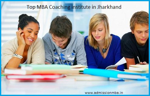 Top MBA Coaching institute in Jharkhand