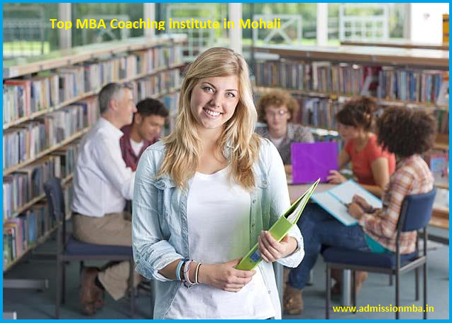 Top MBA Coaching institute in Mohali