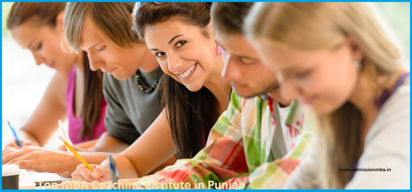 Top MBA Coaching institute in Punjab